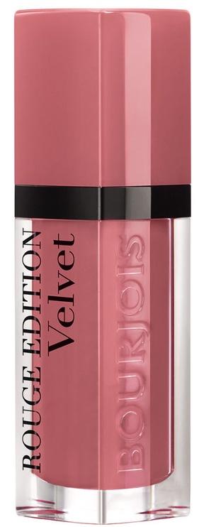 Губная помада BOURJOIS Paris Rouge Edition Velvet 09, 7.7 мл