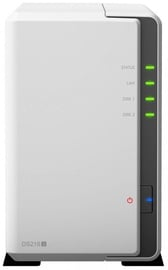 Synology DS220j 2TB WD Red
