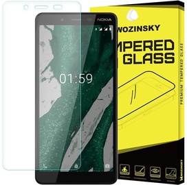 Wozinsky Screen Protector For Nokia 1 Plus