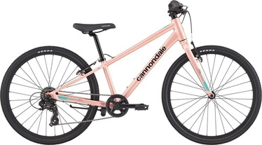 """Cannondale Kids Quick 30 24"""" Pink 20"""