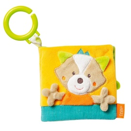 BabyFehn Soft Book Fox 71139