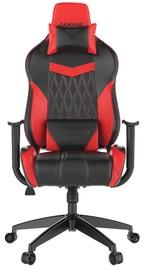 Gamdias Achilles E2-L Gaming Chair Black/Red