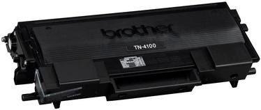 Lazerinio spausdintuvo kasetė Brother TN-4100 Black