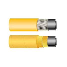 SN Fagumit LPG Car Fuel Pipe 10mm
