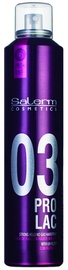 Salerm 03 Strong Hold Hairspray 405ml