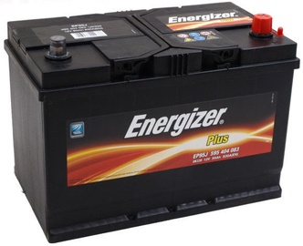 Energizer Starter Battery Plus EP95J 12V 95Ah