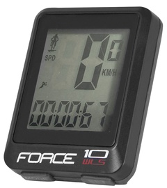 Force WLS 10 Black