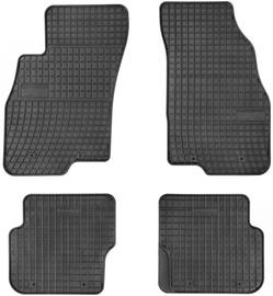 Автомобильные коврики Frogum Fiat Punto Evo Rubber Floor Mats