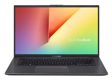 Asus VivoBook 14 X412DA-EB051T Slate Grey
