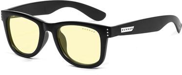 Защитные очки Gunnar Axial Amber Glass Black