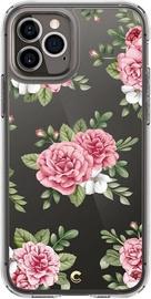 Spigen Cyrill Cecile Back Case For Apple iPhone 12/12 Pro Pink Floral