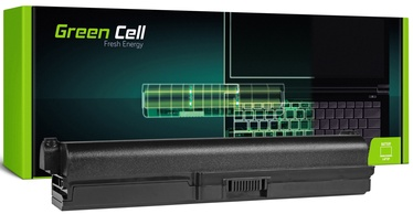 Аккумулятор для ноутбука Green Cell TS22, 8.8 Ач, Li-Ion