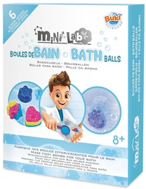 Buki France Mini Lab Bath Balls