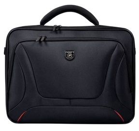 Port Designs Notebook Bag Courchevel 15.6'' Black