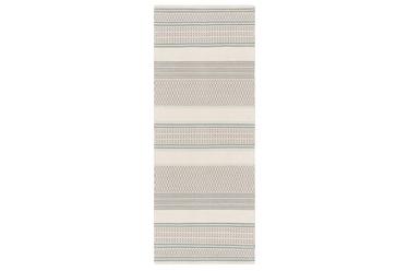 Ковер 4Living Karelia 314143, серый, 200x80 см