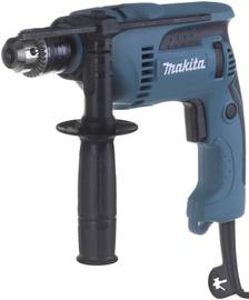 Makita HP1640K Impact Drill 680W