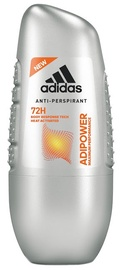 Adidas Adipower Anti-Perspirant Deodorant Roll On 50ml