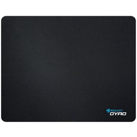 Roccat Dyad Steel Reinforced Cloth Gaming Mousepad Black