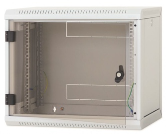 Triton RUA-09-AS4-CAX-A1 9U Wall Mount Cabinet