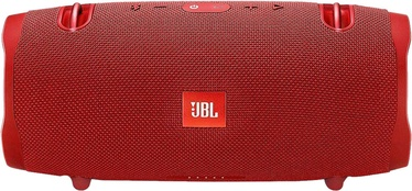 JBL Xtreme 2 Portable Bluetooth Speaker Red