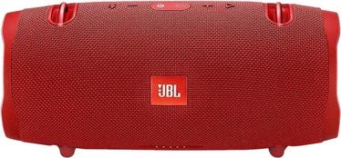 Belaidė kolonėlė JBL Xtreme 2 Portable Red, 40 W