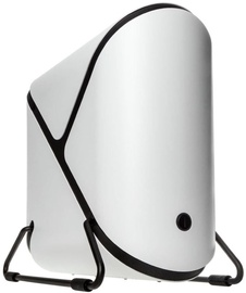 BitFenix Portal Mini ITX White Black
