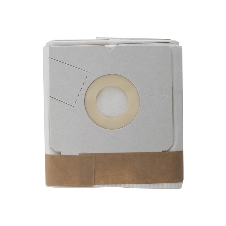 Dulkių siurblio maišeliai K&M A24 Mikro, 4 vnt