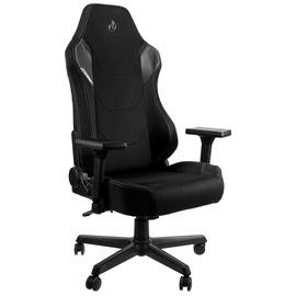 Spēļu krēsls Nitro Concepts X1000 Stealth Black