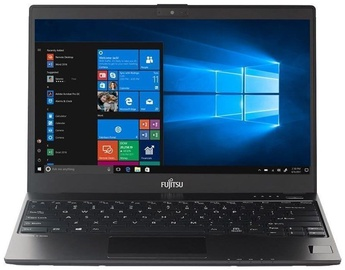 Fujitsu LifeBook U938 Black VFY:U9380M171BPL