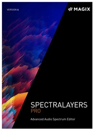 Magix SpectraLayers Pro 4