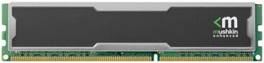Operatīvā atmiņa (RAM) Mushkin Enhanced Silverline 991760 DDR2 2 GB