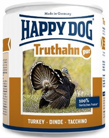 Happy Dog Pure Turkey 800g
