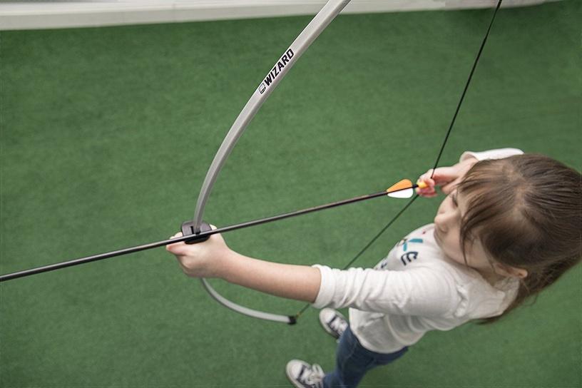 Bear Archery Wizard Bow AYS6300