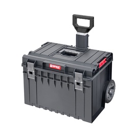 Įrankių dėžė - vežimėlis Patrol, 43,8 x 69 x 58,5 cm