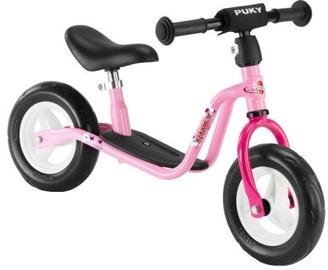 Balansinis dviratis Puky LR M Pink 4061