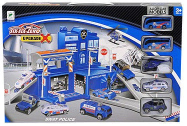 Tommy Toys Car Truck Set 426498
