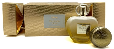 Набор для женщин Antonio Banderas Her Golden Secret 2pcs Set 80 ml EDT