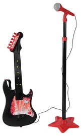 Simba My Music World Guitar With Microphone Stand 106833223