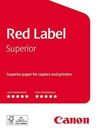 Бумага Canon Red Label Superior A4 500 Sheets