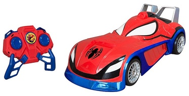 Toy State Marvel Superhero Car 77010