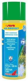 Препарат для лечения рыбы в пруду Sera KOI Protect 500ml