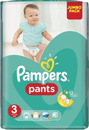 Pampers Pants S3 60