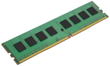 Kingston 4GB 2400MHz DDR4 CL17 UDIMM KVR24E17S8/4