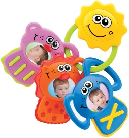 Blue Box Musical Teether 073662