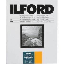 Ilord Multigrade IV Photographic Paper 25M Satin 12.7x17.8cm 100pcs