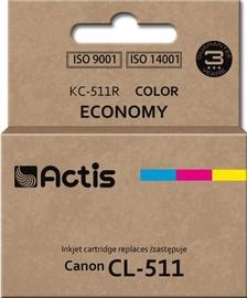 Actis Cartridge For Canon MultiColor 12ml