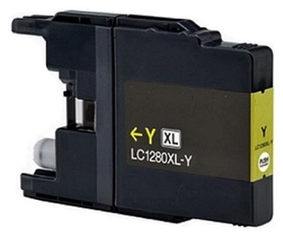 TFO Brother LC1280XL-Y Ink Cartridge 19ml Yellow