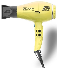 Parlux Alyon Hairdryer Yellow