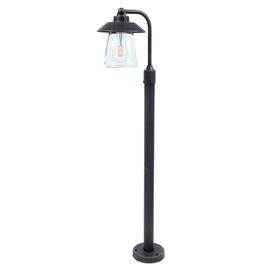 Pastatomas šviestuvas Lutec 12642H4 1X60W E27
