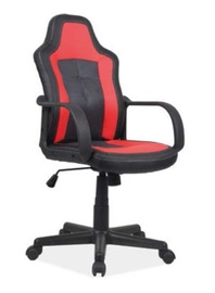 Signal Meble Cruz Office Chair Red/Black